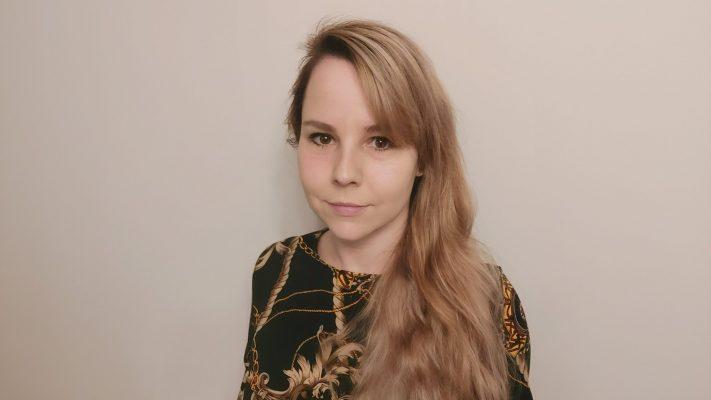 Kamila Kidrycka